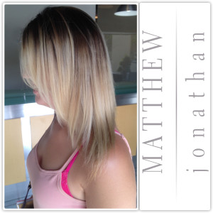 Balayage Blonds,Sombre ,Ombre Beach up your hair,Summer is on!