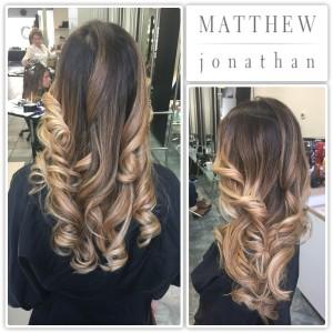 #hairtrends #flamboyage #Balayage #Sombre #Ombre #MatthewJonathan #Stylist #Oakville #Salon #Halton #Hamilton #Milton #Toronto #Gta #Mississauga #Etobicoke #Burlington #blondes #hair #hairtrends #hairstyles