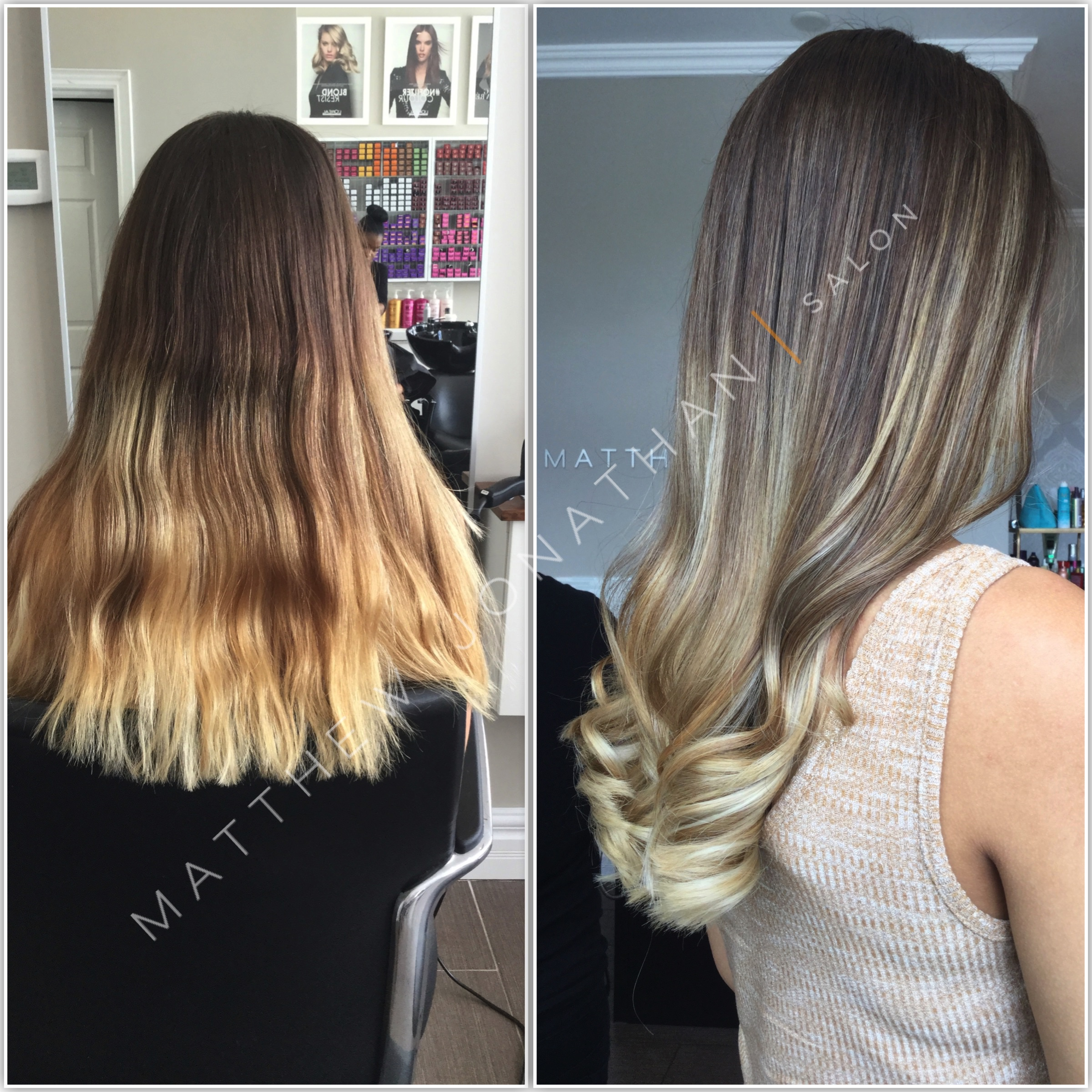 Olaplex hairtrends flamboyage Balayage Sombre Ombre