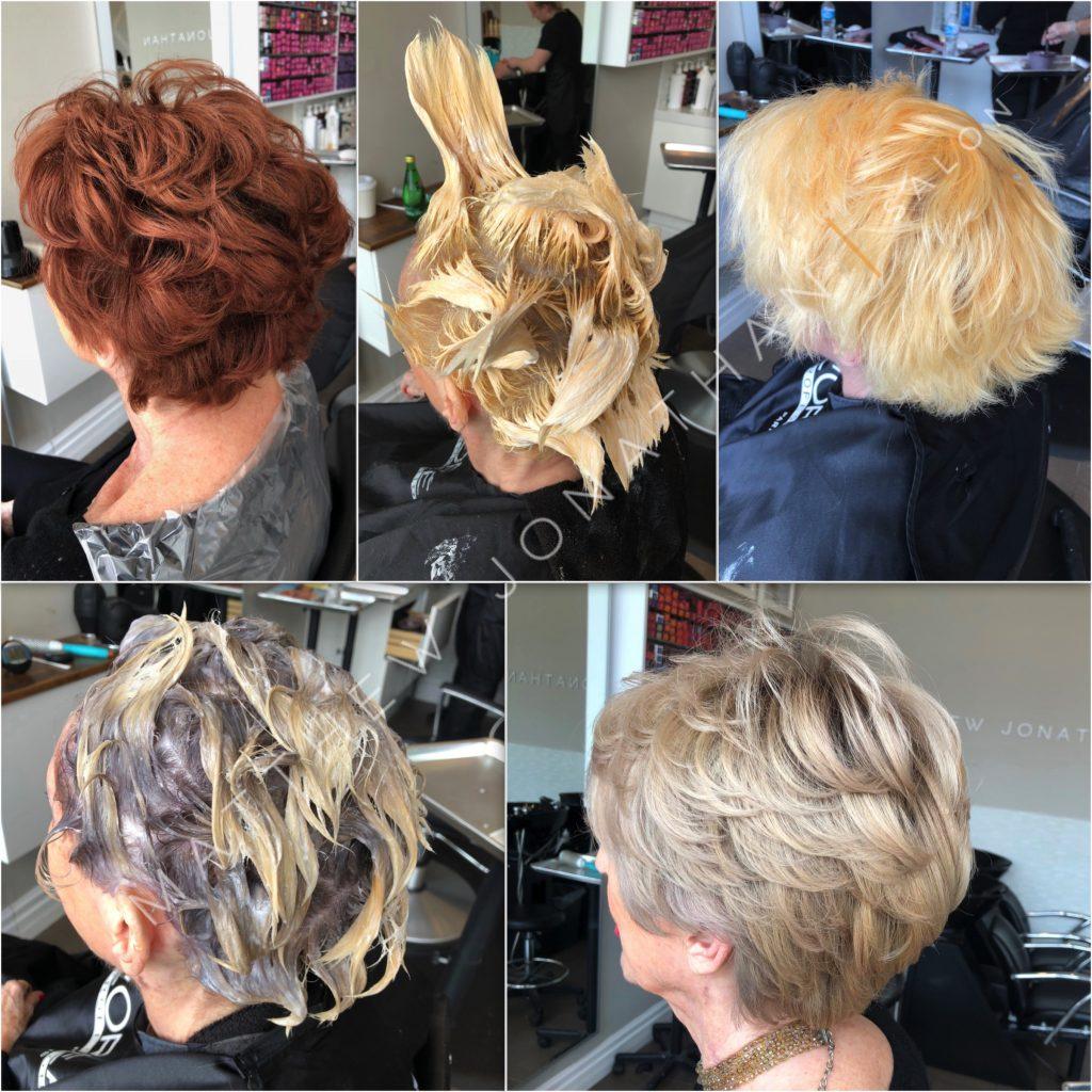 hair transformation oakville