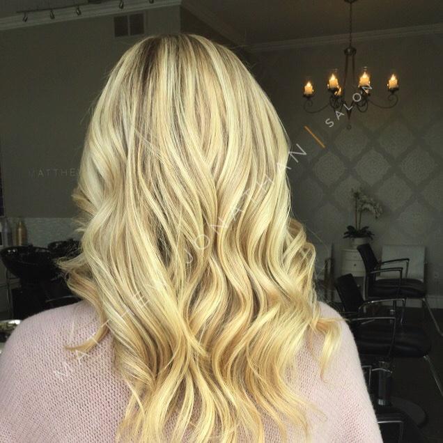 curled hair oakville