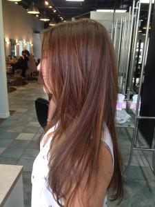 Hair by Matthew Jonathan Hairstylist/salon oakville