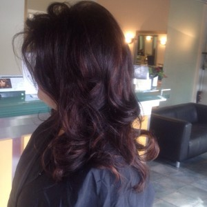 Matthew Jonathan Hairstylist / oakville salon