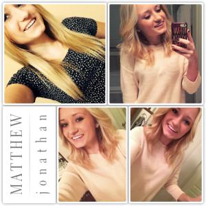 Matthew Jonathan hair stylist/Oakville salon